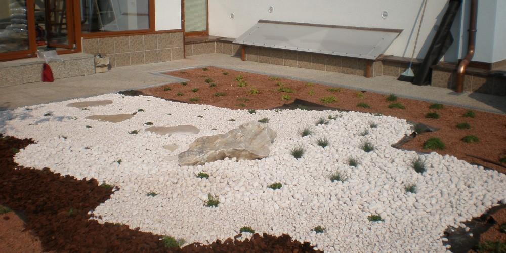 Strešná záhrada