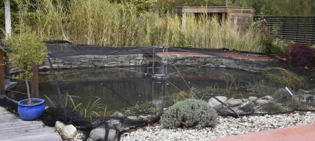 Prírodné bazény